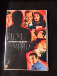 The bonus disc in the Film Noir Vol. 3 Classic Collection contains five Crime Does Not Pay shorts from MGM.